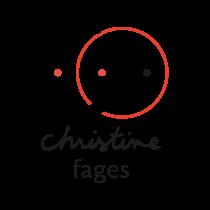 Logo Christine Fages